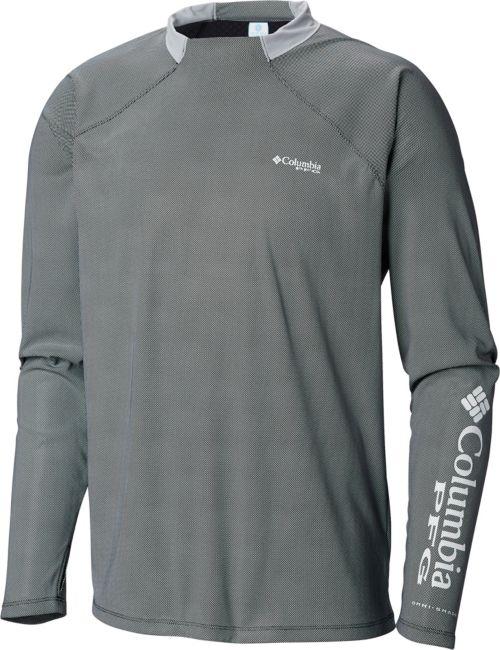 bdec59eff3e Columbia Men's Terminal Deflector ZERO Long Sleeve Shirt. noImageFound.  Previous