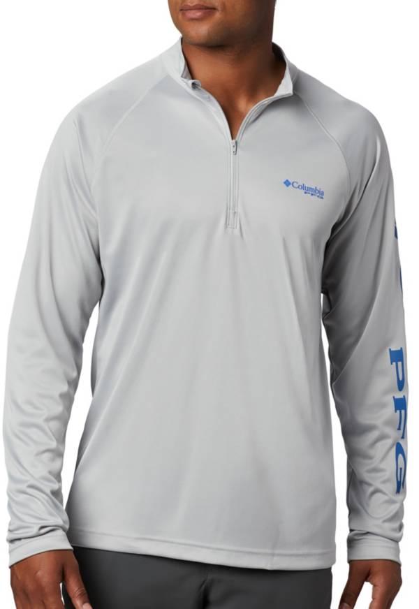 Columbia Men's Terminal Tackle 1/4 Zip Pullover (Regular and Big & Tall) product image