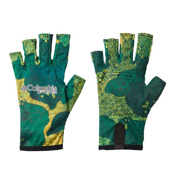 Columbia Terminal Tackle Fishing Gloves product image