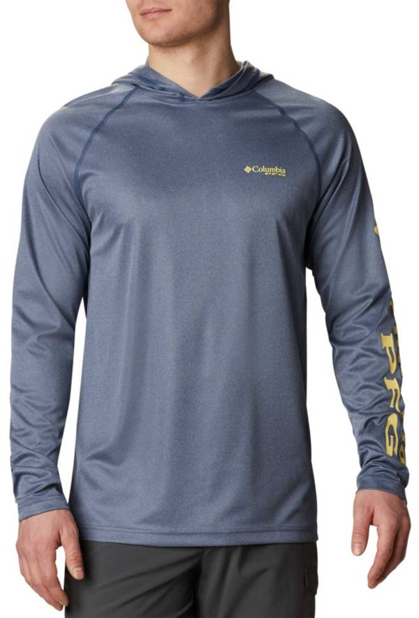 Columbia Men's Terminal Tackle Heather Hoodie product image