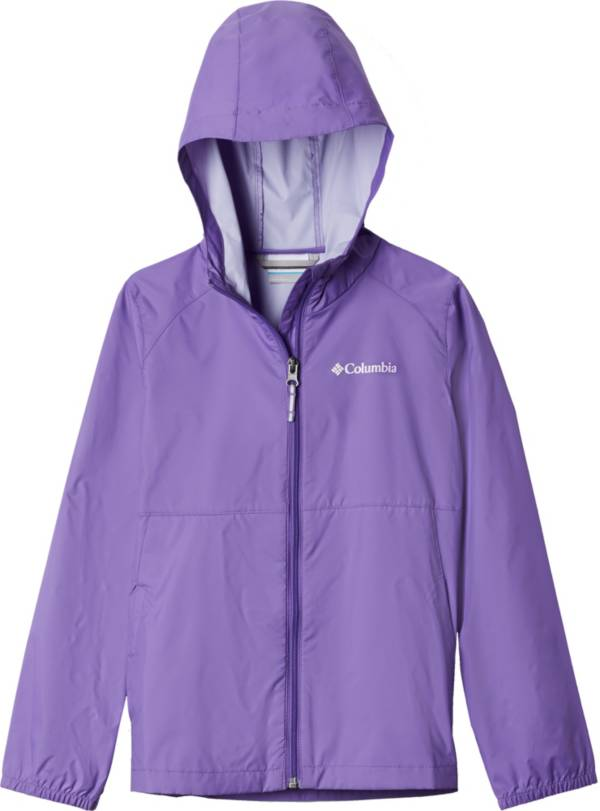 Columbia Toddler Girls' Switchback II Rain Jacket product image