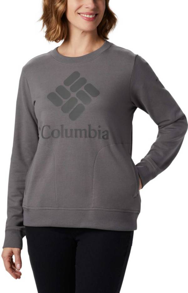 Columbia Women's Lodge Crew Sweatshirt product image