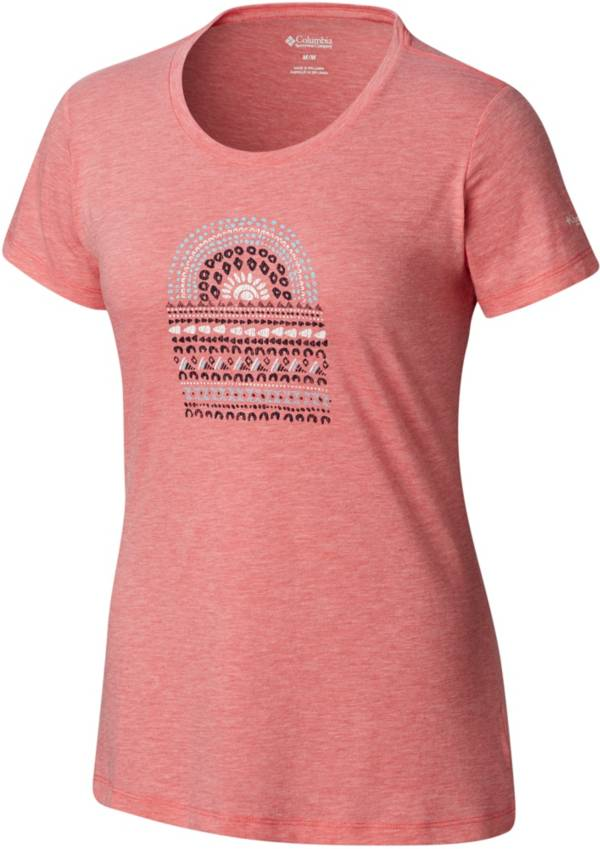 Columbia Women's PFG Ocean Sunrise T-Shirt product image