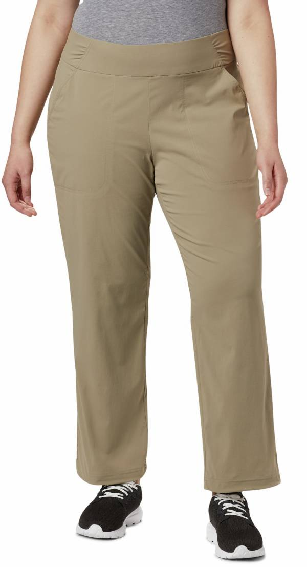 Columbia Women's Plus Size Anytime Casual Relaxed Pant product image