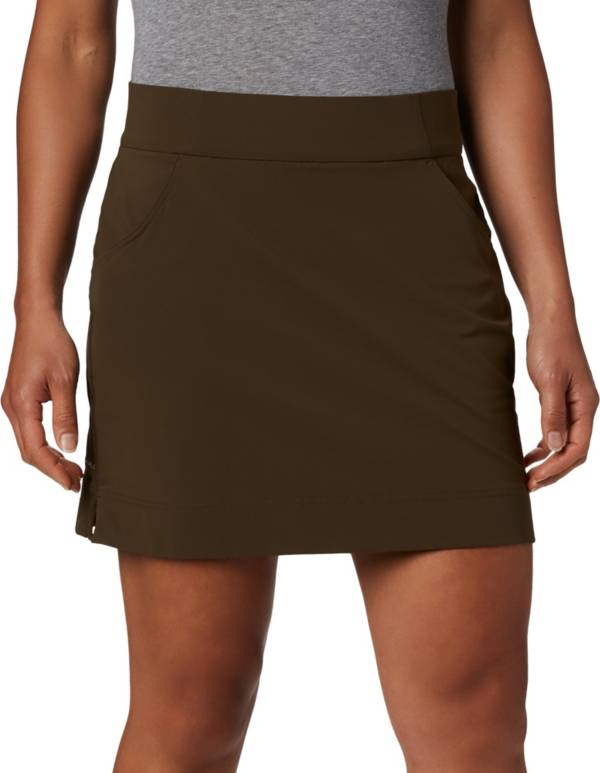 Columbia Women's Plus Size Anytime Casual Stretch Skort product image