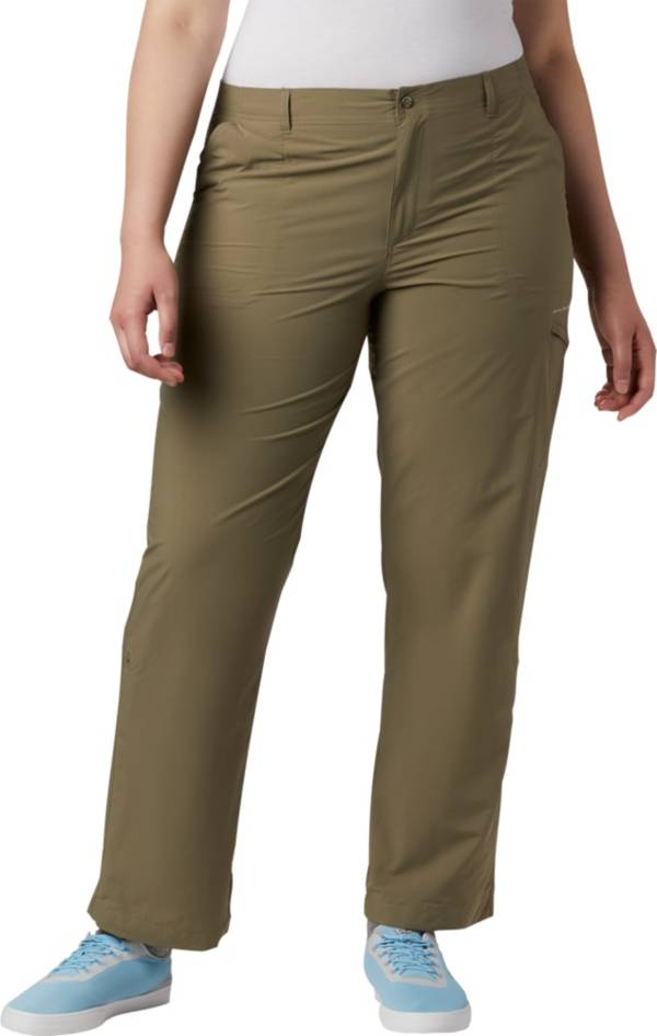 Columbia Women's PFG Aruba Roll Up Pants product image