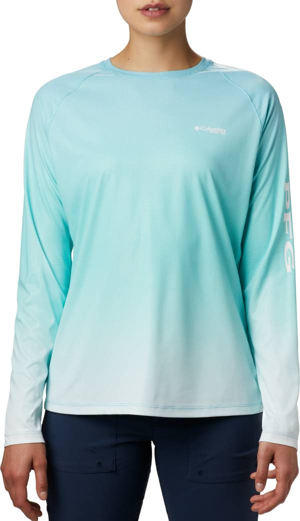 Columbia Women's Tidal Deflector Long Sleeve Shirt product image