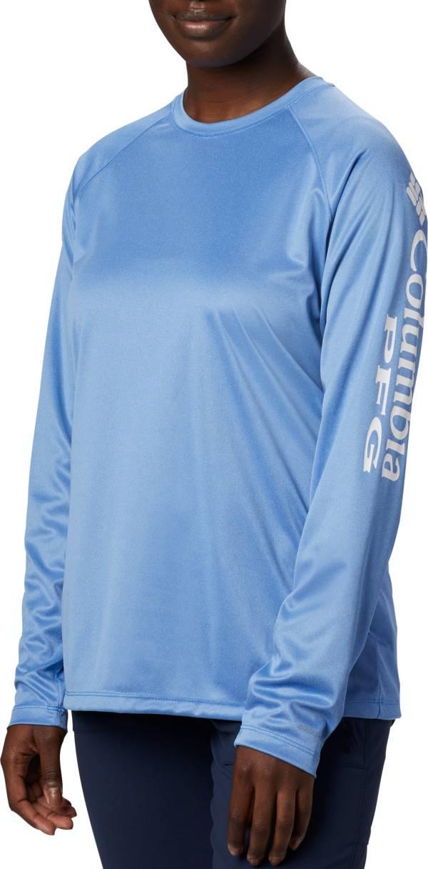 Columbia Women's Tidal Heather Long Sleeve Shirt product image
