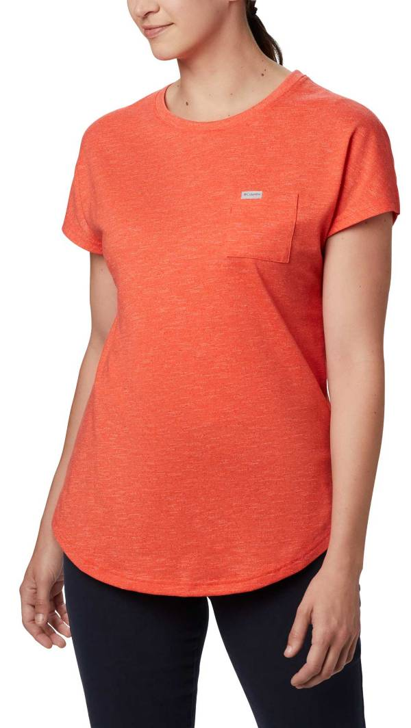 Columbia Women's Cade Cape T-Shirt product image