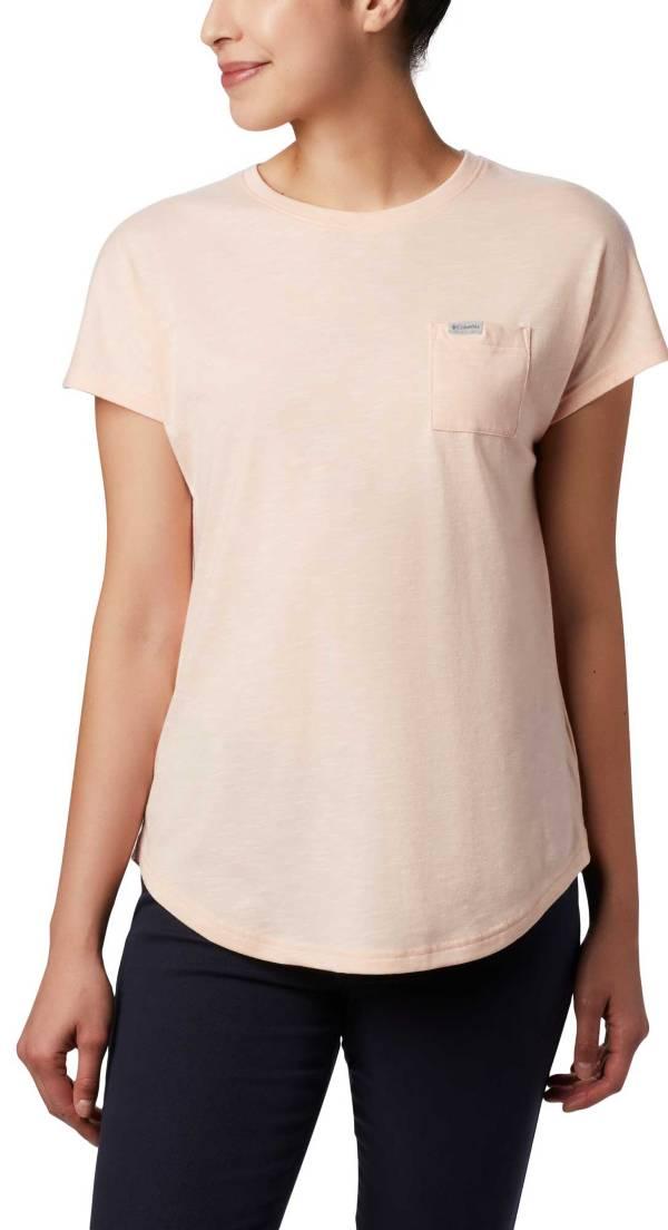 Columbia Women's Cade Cape T-Shirt product image