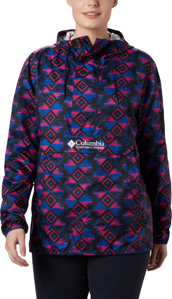 Columbia Women's Challenger Windbreaker Jacket product image