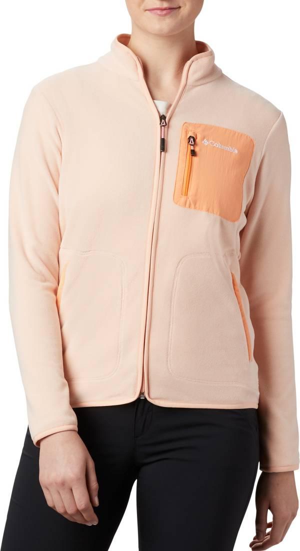 Columbia Women's Lodge Fleece Full-Zip Jacket product image