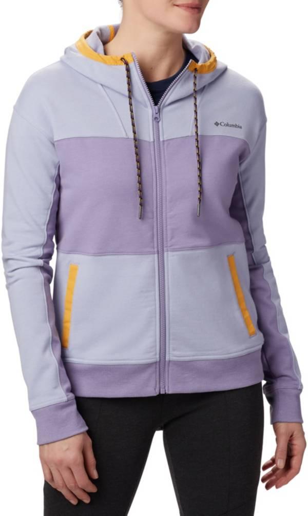 Columbia Women's Lodge Full Zip Jacket product image