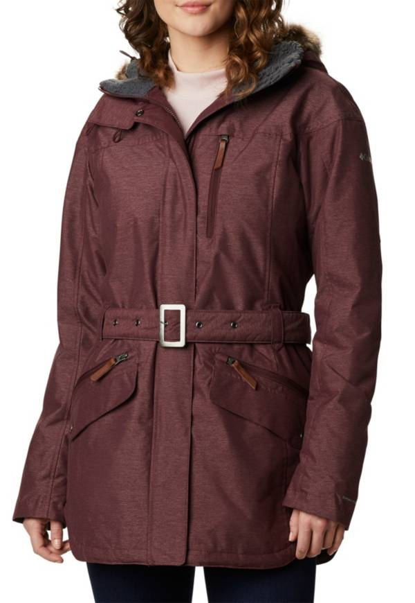 Columbia Women's Carson Pass II Jacket product image