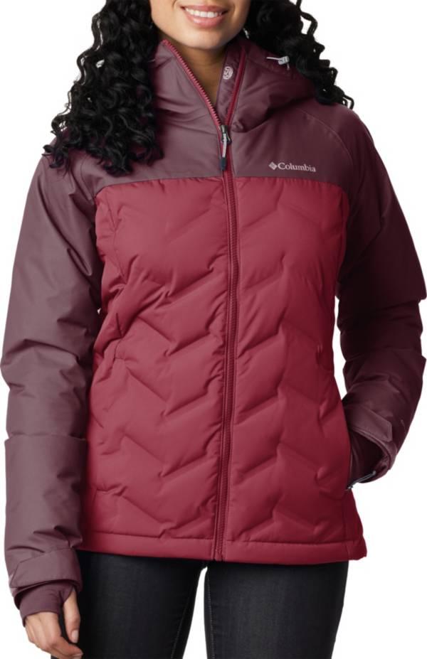Columbia Women's Grand Trek Down Jacket product image