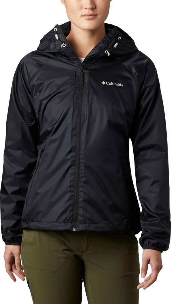 Columbia Women's Ulica Full-Zip Rain Jacket product image