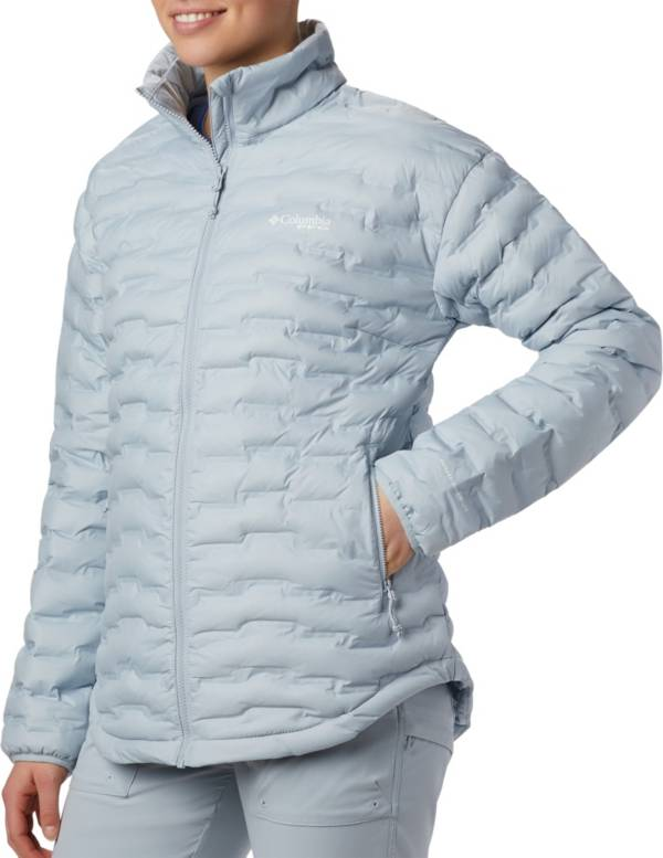 Columbia Women's Ultimate Catch Heat Seal Puffy Jacket product image