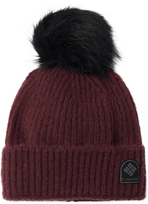 Columbia Women's Winter Blur Pom Beanie product image