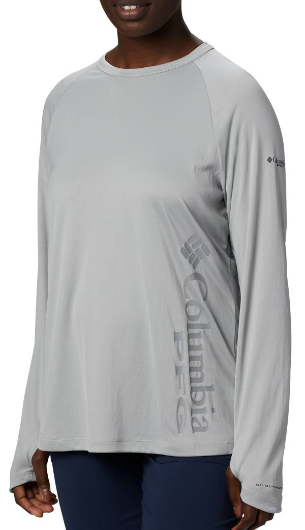 Columbia Women's PFG Buoy Knit Long Sleeve Shirt product image