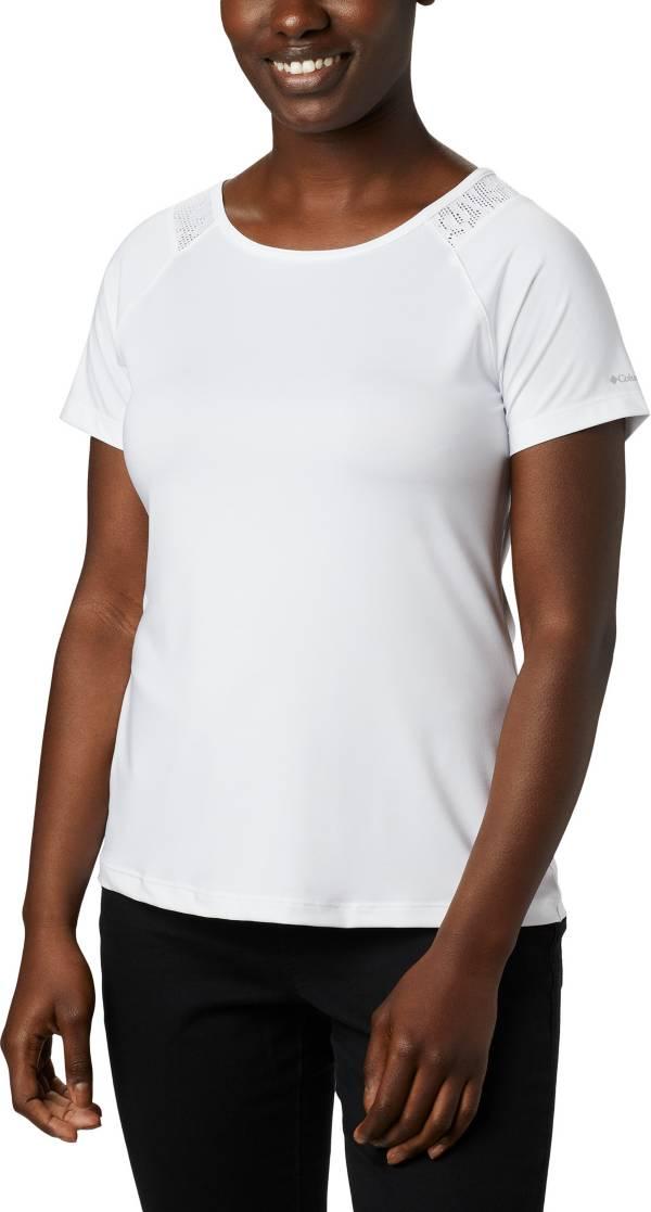 Columbia Women's Peak to Point II T-Shirt product image
