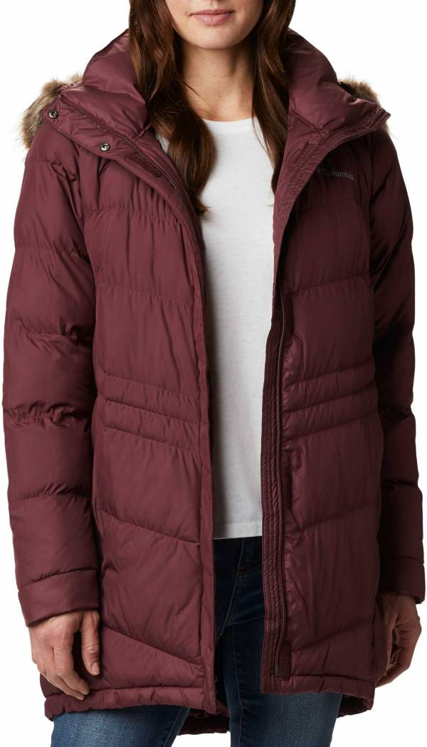 Columbia Women's Peak to Park Mid Jacket product image