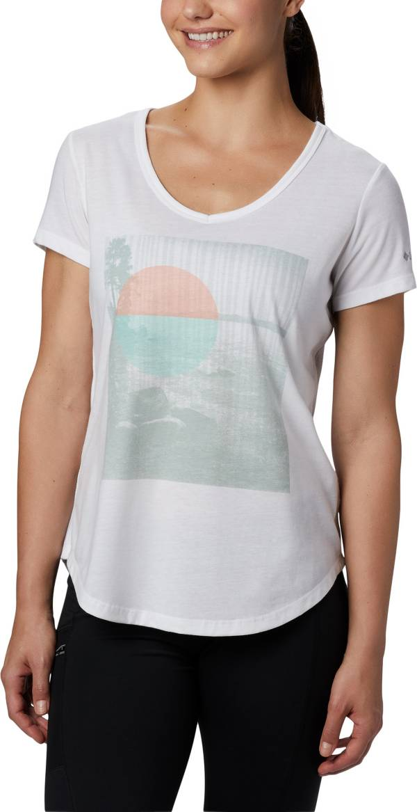 Columbia Women's Piney Falls Graphic T-Shirt product image