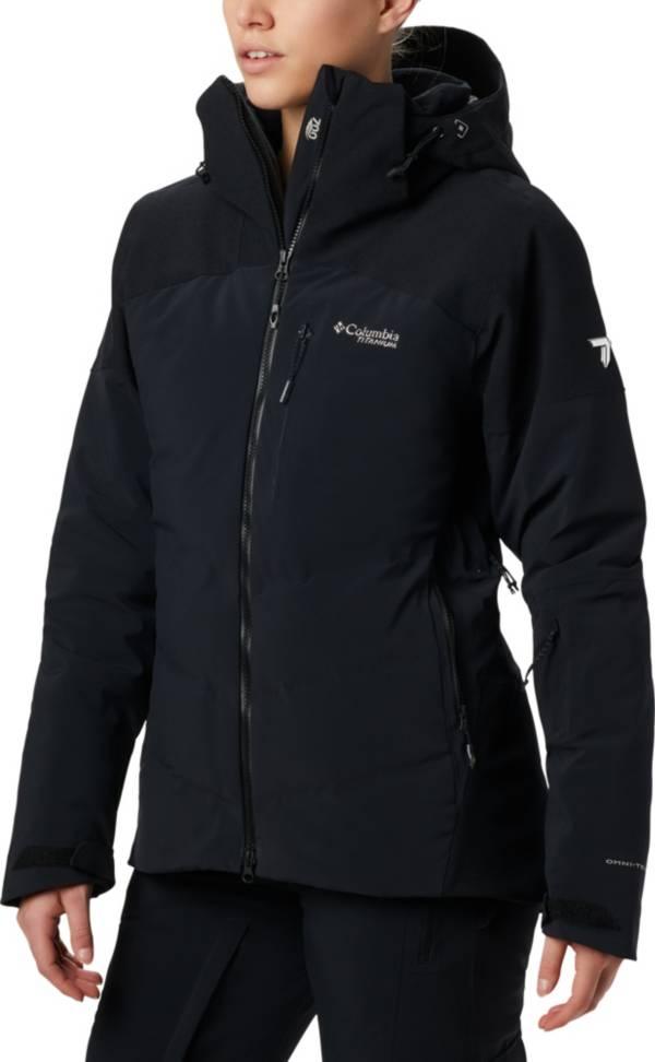 Columbia Women's Powder Keg II Down Jacket product image