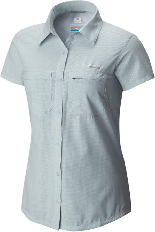 Columbia Women's Titanium Irico Short Sleeve Shirt product image