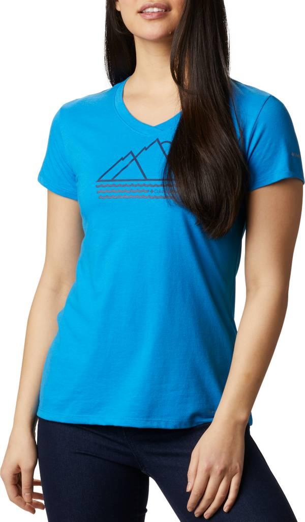 Columbia Women's Solar Shield Graphic T-Shirt product image