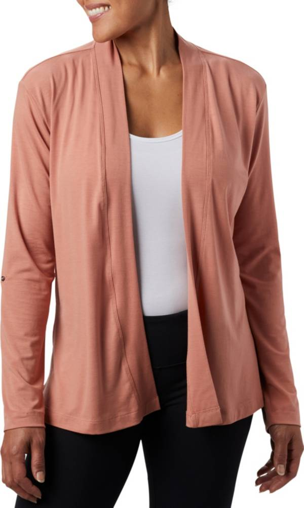 Columbia Women's Essential Elements Cardigan product image