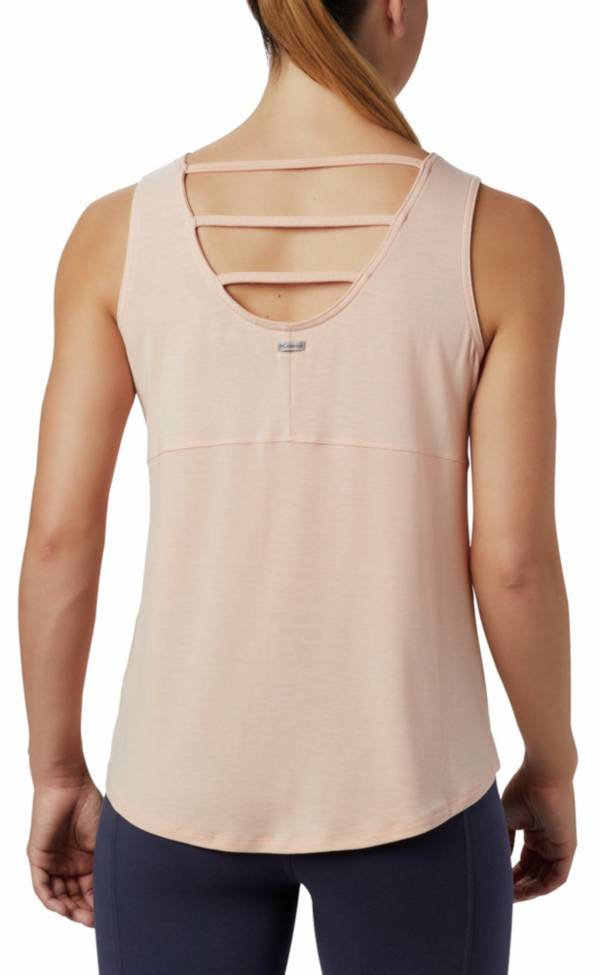 Columbia Women's Essential Elements Tank Top product image