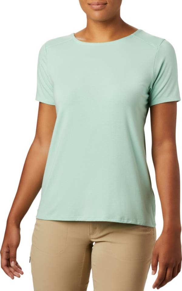Columbia Women's Essential Elements Short Sleeve Shirt product image