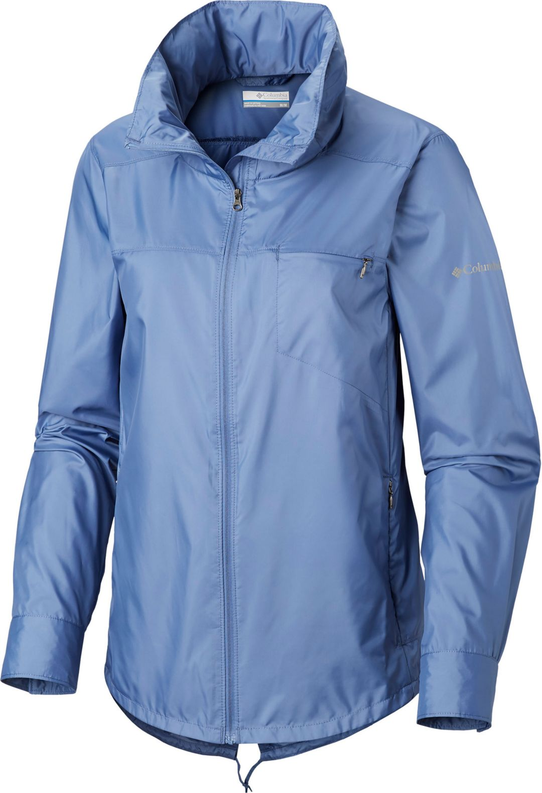 newest collection 6244f 48f61 Columbia Women s Sustina Springs Windbreaker. noImageFound. Previous