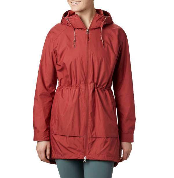 Columbia Women's Sweet Maple Windbreaker Jacket product image