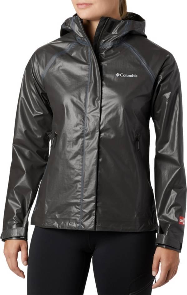 Columbia Women's OutDry Ex Blitz Rain Jacket product image
