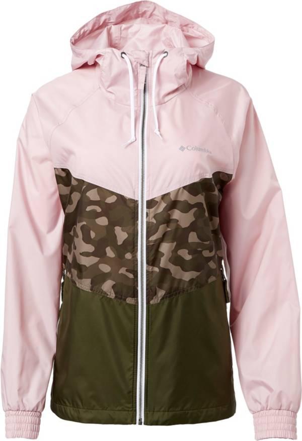Columbia Women's Torreys Peak Hooded Windbreaker product image