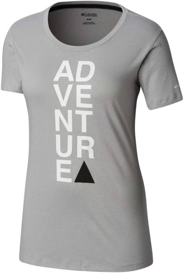 Columbia Women's Word Block T-Shirt product image