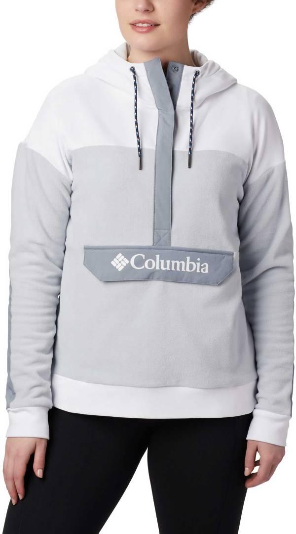 Columbia Women's Exploration Fleece Anorak Hoodie product image