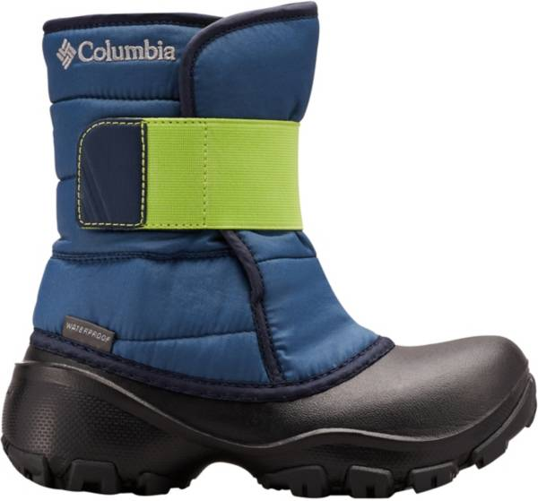 Columbia Kids' Rope Tow Kruser 2 200g Waterproof Winter Boots product image