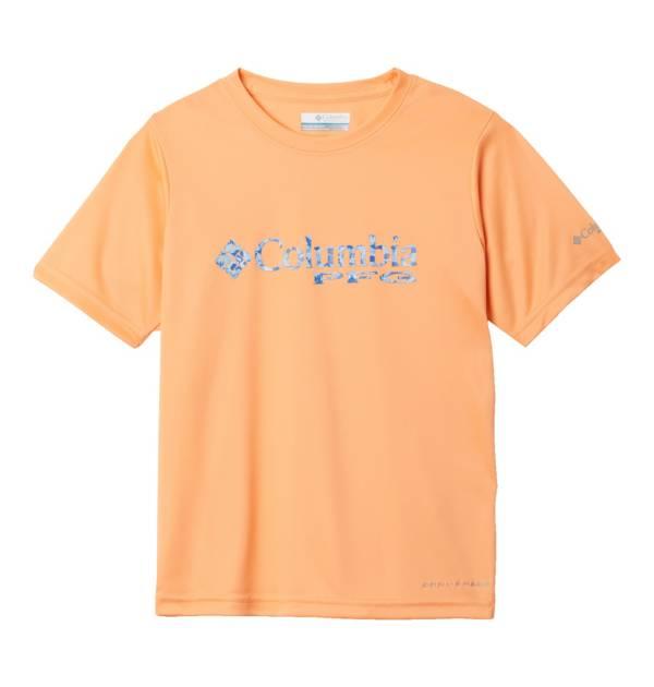 Columbia Boy's PFG Printed Logo Graphic T-Shirt product image