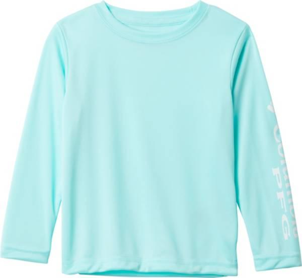 Columbia Boys' Terminal Tackle PFG Long Sleeve Shirt product image