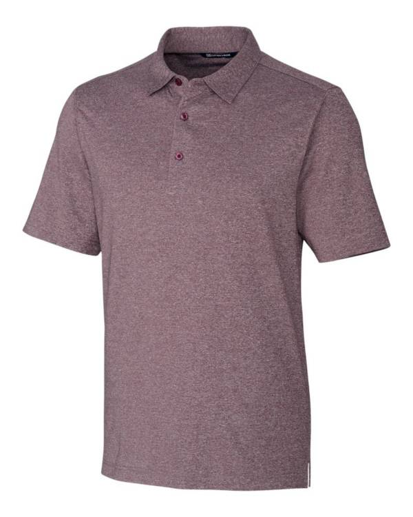 Cutter & Buck Men's Forge Heather Golf Polo product image