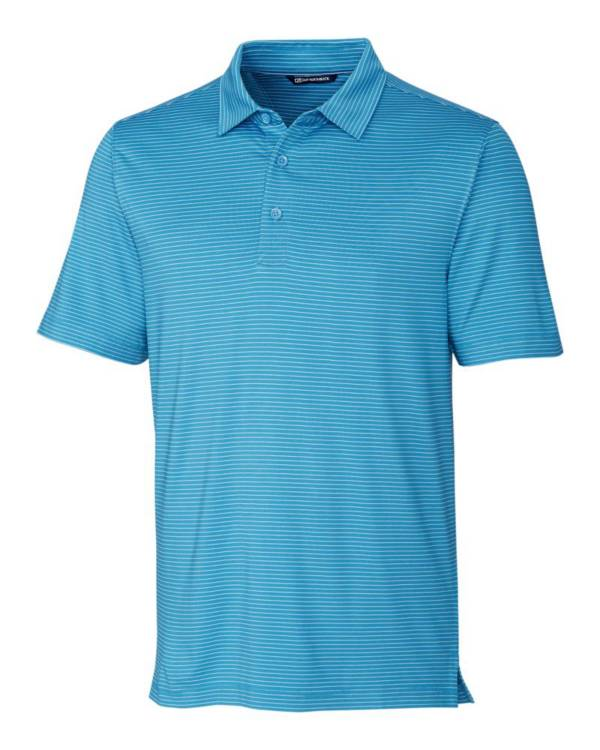 Cutter & Buck Men's Forge Pencil Stripe Golf Polo product image