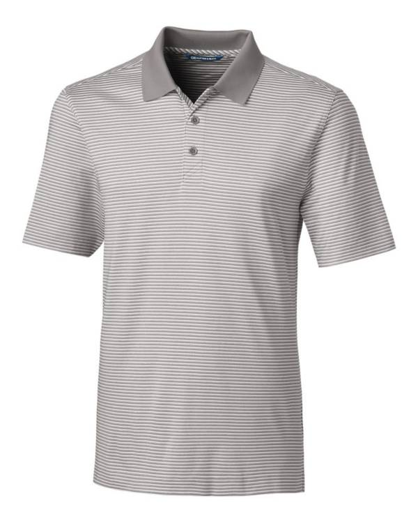 Cutter & Buck Men's Forge Tonal Stripe Golf Polo – Big & Tall product image