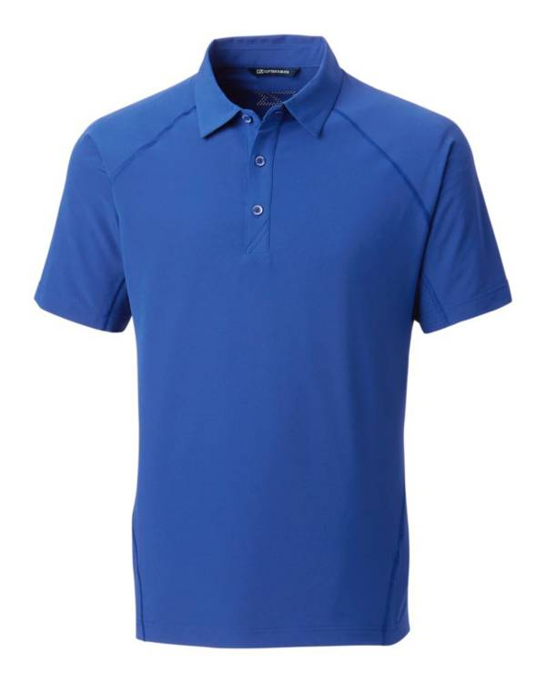 Cutter & Buck Men's Response Woven Golf Polo product image