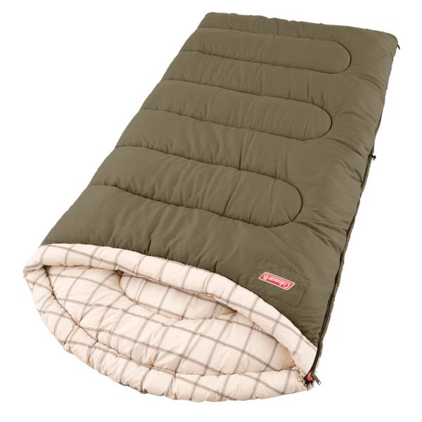 Coleman Juneau 15° F Sleeping Bag product image