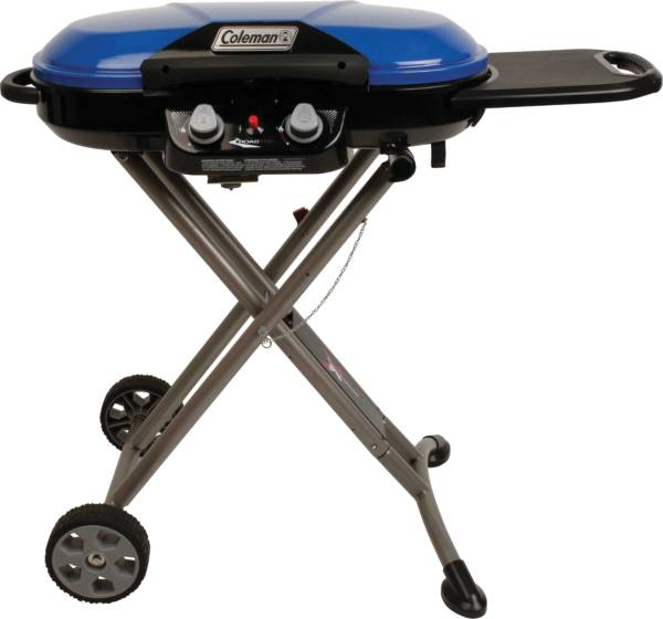 Coleman RoadTrip X-Cursion Propane Grill product image