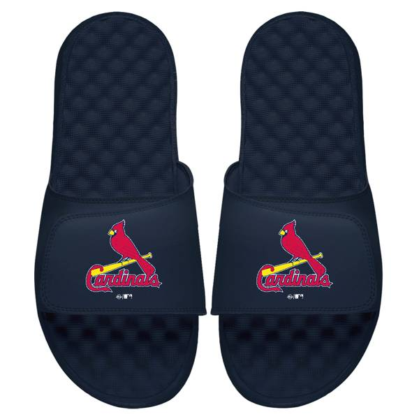 ISlide Custom St. Louis Cardinals Sandals product image