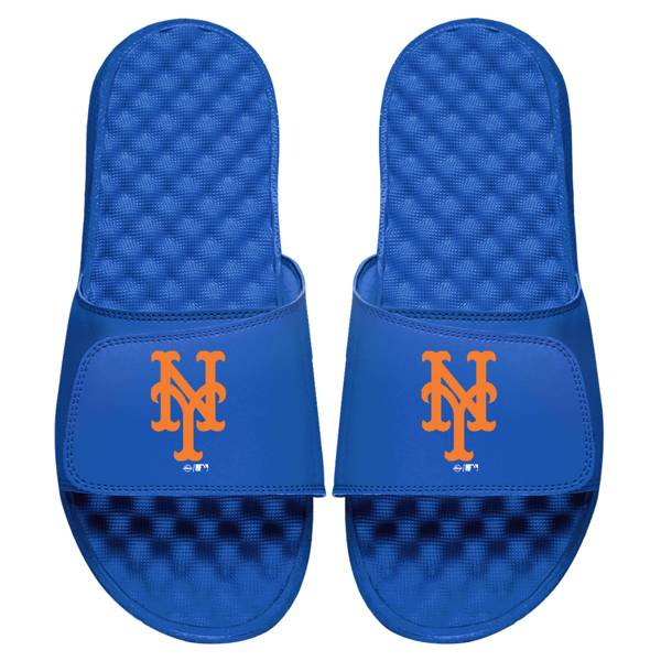 ISlide Custom New York Mets Sandals product image