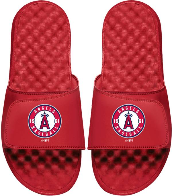 ISlide Los Angeles Angels Alternate Logo Sandals product image